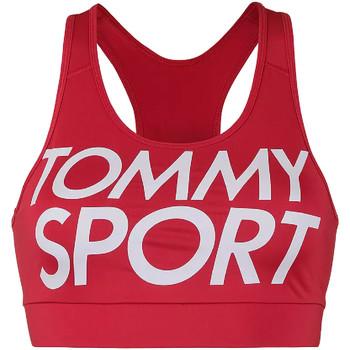 tekstylia Damskie Biustonosze Tommy Hilfiger S10S100070 Czerwony