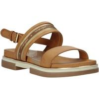 Buty Damskie Sandały Wrangler WL01550A Beżowy