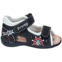 Buty Dziewczynka Sandały sportowe Primigi 7006 Niebieski