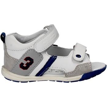 Buty Dziecko Sandały Chicco 01057445 Biały