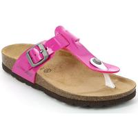 Buty Dziecko Japonki Grunland CB0928 Różowy