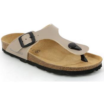 Buty Dziecko Japonki Grunland CB0926 Beżowy
