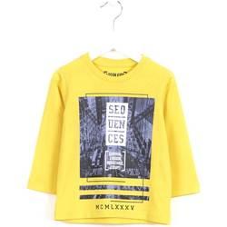 tekstylia Dziecko Swetry Losan 625 1036AC Żółty