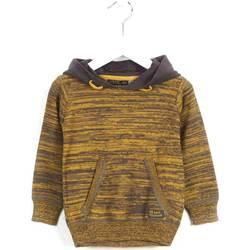 tekstylia Dziecko Bluzy Losan 625 5005AC Żółty