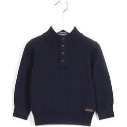 tekstylia Dziecko Swetry Losan 625 5730AC Niebieski
