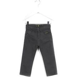 tekstylia Dziecko Jeansy slim fit Losan 625 9013AC Szary
