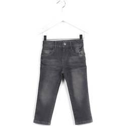tekstylia Dziecko Jeansy slim fit Losan 625 9651AC Szary