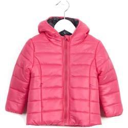 tekstylia Dziecko Kurtki pikowane Losan 626 2650AD Różowy