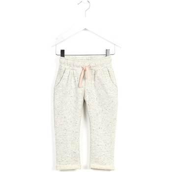 tekstylia Dziecko Spodnie dresowe Losan 626 6028AD Szary