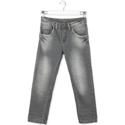 tekstylia Dziecko Jeansy slim fit Losan 713 6012AA Szary