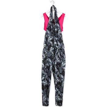 tekstylia Dziewczynka Komplet Losan 714 7004AB Czarny