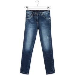 tekstylia Dziecko Jeansy slim fit Losan 714 9011AB Niebieski
