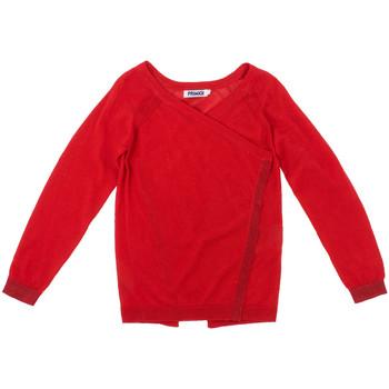 tekstylia Dziecko Swetry rozpinane / Kardigany Primigi 37143511 Czerwony