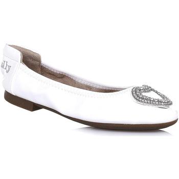 Buty Dziewczynka Baleriny Lelli Kelly L17E4108 Biały
