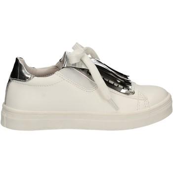 Buty Dziewczynka Trampki niskie Didiblu D-3526 Biały