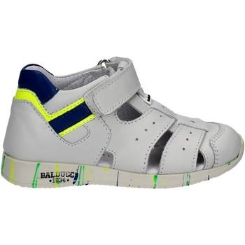 Buty Dziecko Sandały Balducci CITASP25 Biały