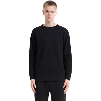 tekstylia Męskie Bluzy Calvin Klein Jeans J30J302268 Czarny
