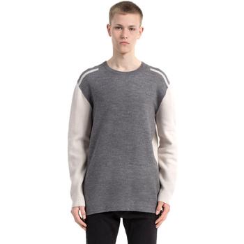 tekstylia Męskie Bluzy Calvin Klein Jeans J30J305475 Szary