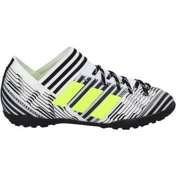 Buty Dziecko Piłka nożna adidas Originals BY2471 Biały