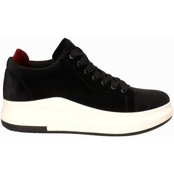 Buty Damskie Trampki niskie Exé Shoes F17006882016 Czarny
