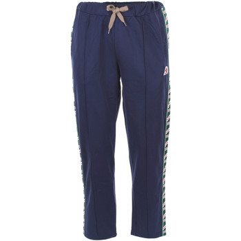 tekstylia Męskie Spodnie dresowe Invicta 4447112UP Niebieski