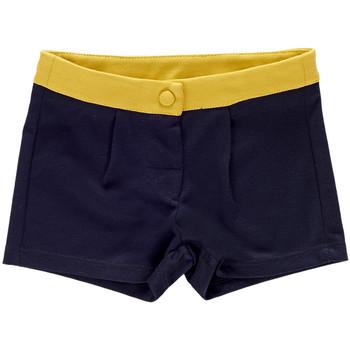 tekstylia Dziecko Szorty i Bermudy Chicco 09052639 Niebieski