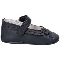 Buty Dziewczynka Kapcie niemowlęce Chicco 01058411 Niebieski