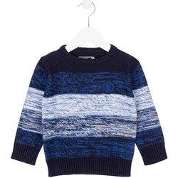 tekstylia Dziecko Swetry Losan 725 5000AC Niebieski