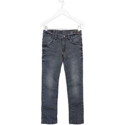 tekstylia Dziecko Jeansy slim fit Losan 723 9006AA Szary