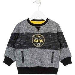 tekstylia Dziecko Bluzy Losan 725 6010AC Szary