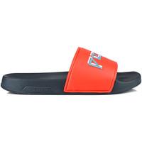 Buty Męskie klapki Pepe jeans PMS70081 Czerwony