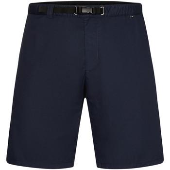 tekstylia Męskie Szorty i Bermudy Calvin Klein Jeans K10K105315 Niebieski