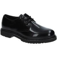 Buty Damskie Derby Grace Shoes 0280 Czarny