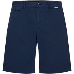 tekstylia Męskie Szorty i Bermudy Calvin Klein Jeans K10K105314 Niebieski
