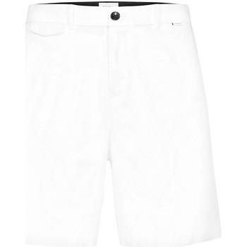 tekstylia Męskie Szorty i Bermudy Calvin Klein Jeans K10K105314 Biały
