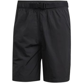 tekstylia Męskie Kostiumy / Szorty kąpielowe adidas Originals FL3616 Czarny