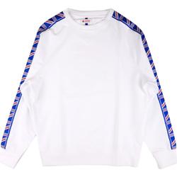 tekstylia Męskie Bluzy Invicta 4454153/U Biały
