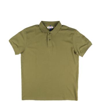 tekstylia Męskie Koszulki polo z krótkim rękawem Invicta 4452172/U Zielony