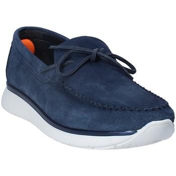 Buty Męskie Buty żeglarskie Impronte IM181024 Niebieski