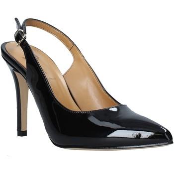 Buty Damskie Czółenka Grace Shoes 038036 Czarny