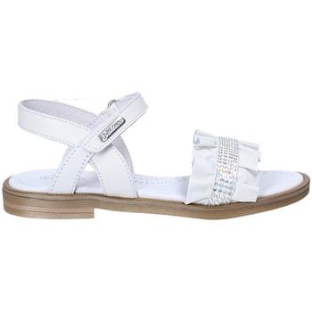 Buty Dziewczynka Sandały Balducci 10233A Biały