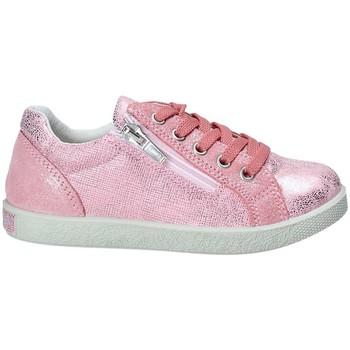 Buty Dziewczynka Trampki niskie Primigi 1367033 Różowy