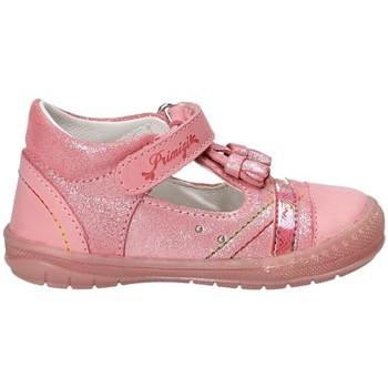 Buty Dziewczynka Sandały Primigi 1410311 Różowy