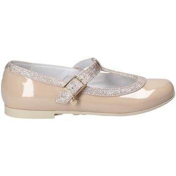 Buty Dziewczynka Baleriny Melania ME6109F8E.A Różowy
