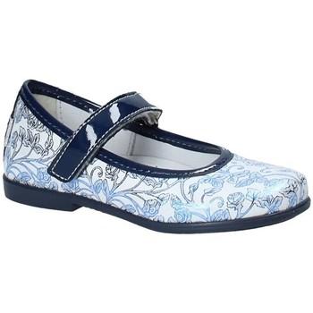 Buty Dziewczynka Baleriny Melania ME1172B8E.C Biały