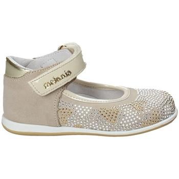Buty Dziewczynka Baleriny Melania ME0104A8E.D Beżowy