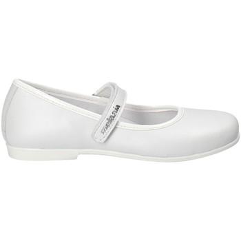 Buty Dziewczynka Baleriny Melania ME2022D8E.B Biały
