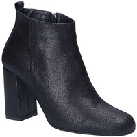 Buty Damskie Low boots Keys 7172 Czarny