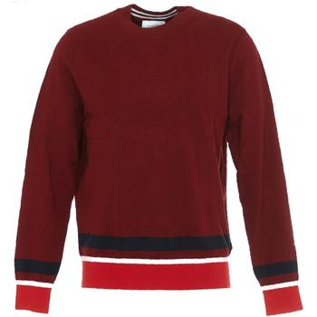 tekstylia Męskie Swetry Calvin Klein Jeans K10K102728 Czerwony