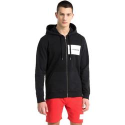 tekstylia Męskie Bluzy Calvin Klein Jeans J30J307760 Czarny